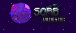 SORB Vilous Vanilla - Doctor Who/Sci-Fi Universe! Minecraft
