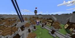 GrabbMC SemiVanilla Survival! Minecraft Server