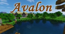 Avalon MC 1.12  PvP MCMMO RPG Inspired Minecraft Server