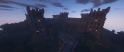Ecof Minecraft Map & Project