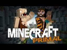 The Primal Pack Minecraft