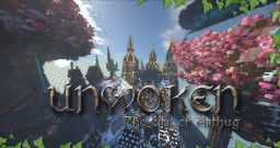 Unwoken - The City of Arthug Minecraft