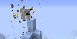 Zilvermine Minecraft