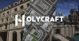 Holycraft Minecraft Server