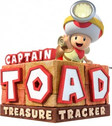 Minecraft Toad Treasure Tracker [OFFICIAL RELEASE] Minecraft