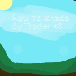 How to Shade Hair [] Minecraft Blog Post