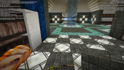 LEts play ep6 Finishing the aquarium Minecraft Blog Post