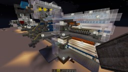 Mega storage updated download file 1.13 Minecraft Map & Project