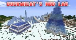 Buckwheat's Mod Lab Minecraft Map & Project