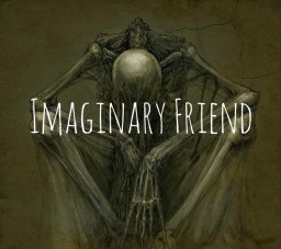 ❤︎ Imaginary Friend - 1 ❤︎ Minecraft Blog Post