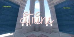 Citrine 1.12.+ Minecraft Server