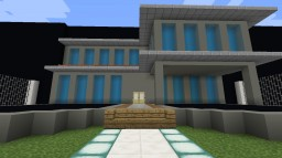 Big Brother Minecraft House Minecraft Map & Project