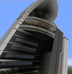 Moderne Monde (1.12 Download) Minecraft Map & Project
