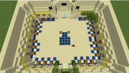 Building Ba-Sing-Se as a Spawn from Avatar - Need Builders Minecraft Map & Project