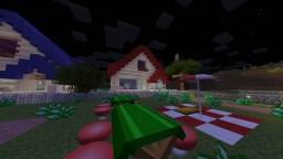 Pixelmon Masters Reborn! Minecraft