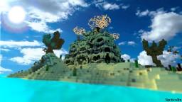 Desria Castle Minecraft