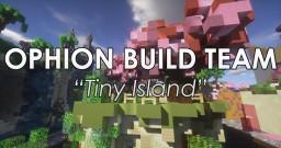 Tiny Island Minecraft Map & Project