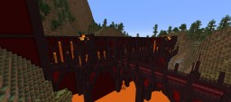 My admin is turning to the dark side Minecraft Map & Project