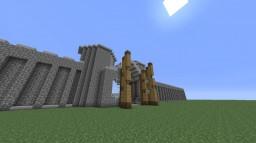 Walls schem Minecraft Map & Project