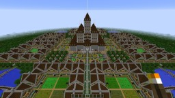 The Enchanted Forest Minecraft Map & Project