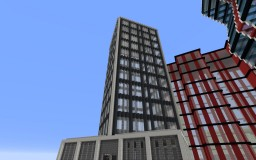 [Modern] Building 20 Minecraft Map & Project