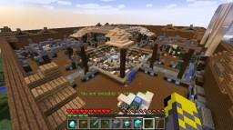 HixlePod [24/7, factions, skyblock, mini games[bedwars, skywars], Prison Minecraft Server