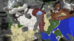 a little adventure... Minecraft Map & Project