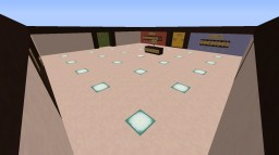 Mini-Games Map Minecraft Map & Project
