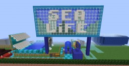 Come to Visit Sea Life In Minecraft Minecraft Map & Project