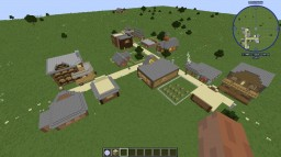 western map questing Minecraft Map & Project