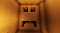 Redstone Emote Face Minecraft Map & Project