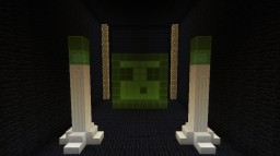 Slime Boss Fight 1.2.1 (Multiplayer Compatible) Minecraft