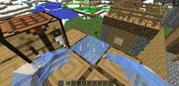 MC Extensons Minecraft Mod