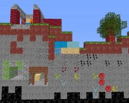 Texturepack 1.0 Minecraft Texture Pack
