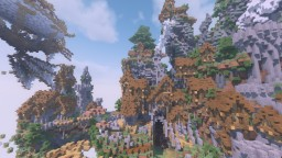 CrimsonSkystone | SkyStone | Quests | Survival Minecraft Server