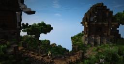 Thalion Plot 50 x 50 Minecraft Map & Project