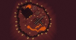 "Nether ""Base"" (1.12) Minecraft Map & Project"