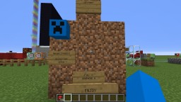 FUNLAND THEME-PARK Minecraft Map & Project