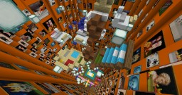Logic Co. [1.12.2 Puzzle Map] Minecraft Map & Project