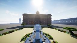 STAR-Corporation Shipyard (1.12) Minecraft