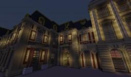 Schloss Versailles - Chateau Versailles - Palace Versailles Minecraft Map & Project