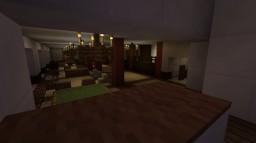 The Overlook Hotel Minecraft
