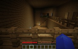 GRANNY minecraft 1.12.2 and recourse pack NEW UPDATE!!! Minecraft Map & Project