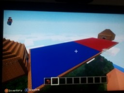 mc xbox 360 edition turf wars Minecraft Map & Project