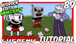 Best Cuphead Minecraft Maps & Projects - Planet Minecraft