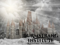 | Durmstrang Institute of Spellcraft & Summoning | Looking for Staff | Server coming soon | Minecraft