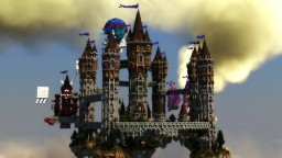 Server Spawn (add renders) Minecraft