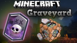 Clash Royale Graveyard Card. Minecraft Map & Project