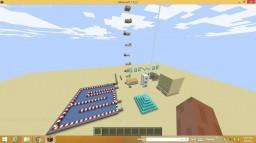 sarwar's creators idea Minecraft Map & Project