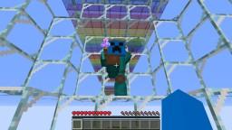 X-RUN Minecraft Map & Project